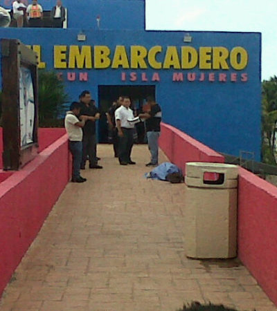 Se suicida operador de la Torre Escénica de Cancún al lanzarse desde lo más alto