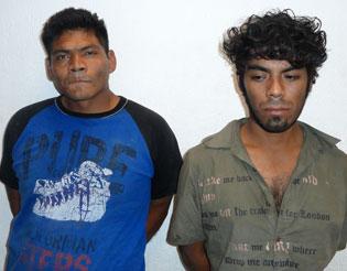 Violan y golpean a mujer en la colonia Centro de Chetumal: detienen a 2