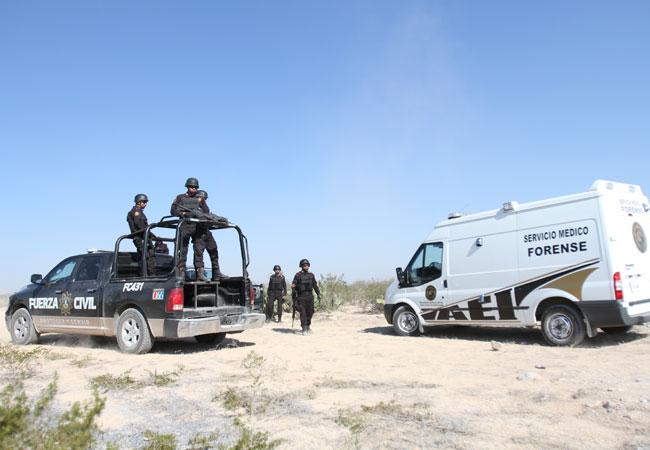 Termina identificación de integrantes del grupo 'Kombo Kolombia': fueron 17 los ejecutados
