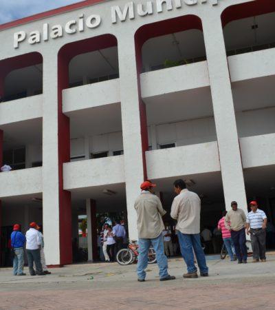 Rescatan a OPB: tras paro y plantón de trabajadores del Ayuntamiento, lanzan 'salvavidas' de 2 mdp al Gobierno de Mario para pagar aguinaldos
