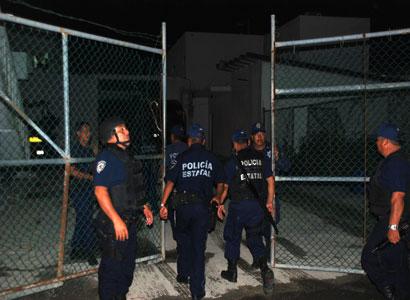 Reportan riña en Cereso de Chetumal: golpean a 2 reos por no pagar su cuota