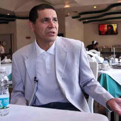 Tramita Gregorio Sánchez amparo para una de sus empresas inmobiliarias