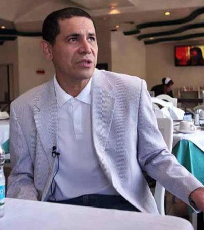 Rompeolas: Tras la renuncia de Julián Ricalde al PRD, se abre una puerta para el regreso de Greg