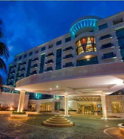 Falta de colaboración de hotel Sandos frena investigación del robo de 10 relojes de lujo a empresario suizo en Cancún
