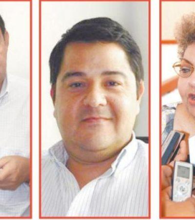 Involucran a Oscar Conde, primo del ex Gobernador Félix González, y a Latifa Muza Simón, tía de Borge, en desfalco a Cancún