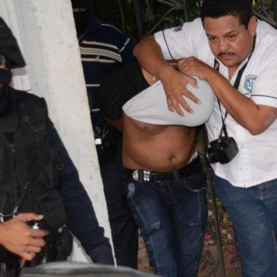 Rescatan a 2 personas secuestradas en el fraccionamiento Misión del Carmen, en Playa: detienen a 5 presuntos 'Zetas'