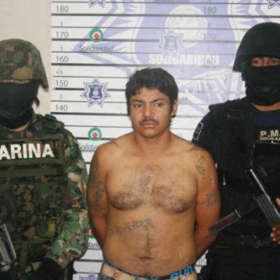 Detienen a coautores intelectuales del intento de ejecución de un empresario en Playa del Carmen