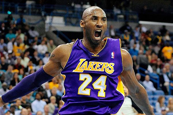 Kobe Bryant causa revuelo en Twitter: consigue más de 300 mil seguidores en menos de 12 horas