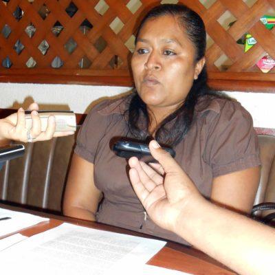 Exhiben a 'aviadores' y parentela del líder del PT incrustados en el Instituto Municipal de la Mujer en Cancún