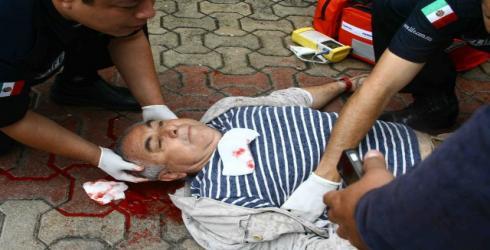 Confirman intento de ejecución contra empresario en Playa: sicario recibiría $60 mil por muerte de Carlos Daniel Traconis Peña