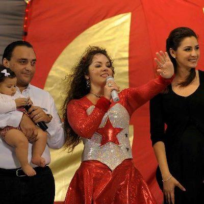 Rompeolas: Borge, su comadre Tatiana y otro contrato irregular en QR
