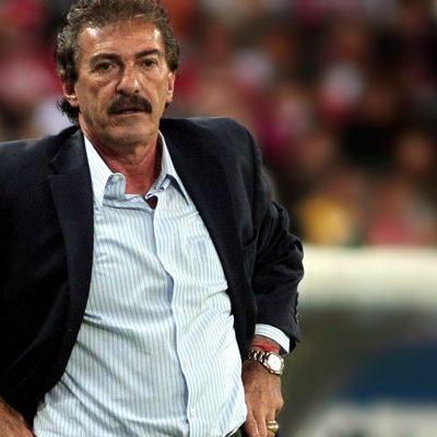 """SE VA LA VOLPE: Anuncia el técnico argentino que deja el Atlante """"por motivos de salud"""""""