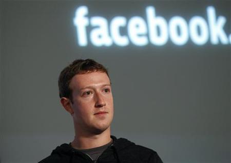 Lanzará Facebook el 'Graph Search', su buscador social