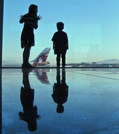 Confirma Sectur acuerdo para no poner trabas al ingreso al país de turistas menores de edad