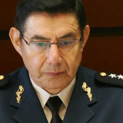 SIN PRUEBAS CONTRA GENERALES: Admite PGR que no tiene manera de comprobar nexos del narco con militares