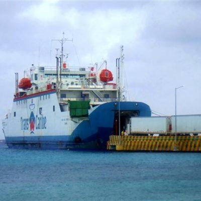 Dan regalo de Reyes a cozumeleños: anuncia Transcaribe alza de 8% al servicio del ferry