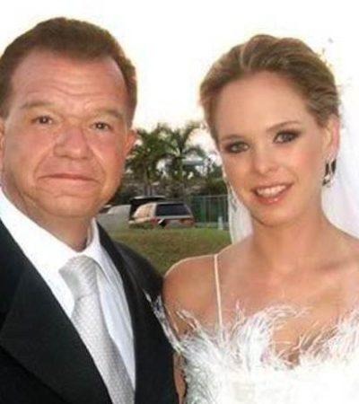 EL ESCÁNDALO EN TABASCO: Una hija del ex Gobernador Andrés Granier, con 3 mil mdp en sus cuentas y elude explicación