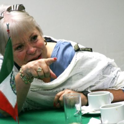 Se apunta Mercedes Hernández, ex delegada de Sedesol, para la candidatura panista en BJ