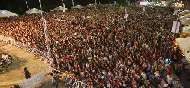 Termina Carnaval de Cancun: más de 150 mil personas asistieron durante 6 días de fiesta