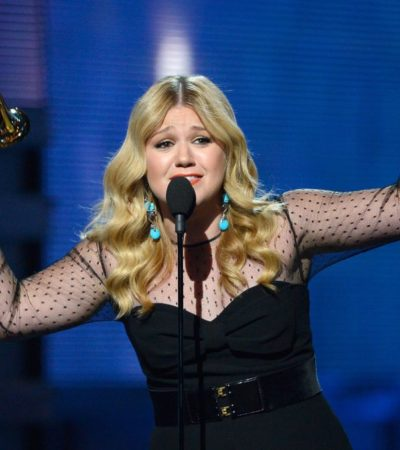 Reparten Grammy's entre rock, pop y rap