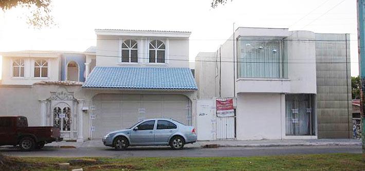Asegura PGR propiedades de 'El Monstruo' en Chetumal
