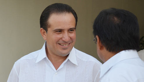 Denuncian ante la Judicatura a magistrado Aguilar Laguardia por tráfico de influencias en disputa por un predio en Calderitas