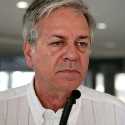 Anticipan salida del Rector de la Unicaribe; Escaip termina su periodo el 28 de febrero y no se reelegiría, trasciende