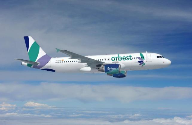 Tras la quiebra de Orizonia, garantizan funcionamiento de su aerolínea Orbest hasta el próximo martes; empiezan a salir turistas de la Riviera Maya