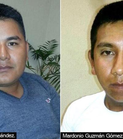 Dan formal prisión a 2 policías por violación de italiana en Playa