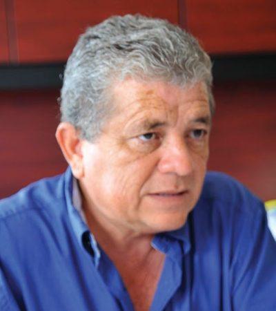 Destapan IDN a Antonio Terrazas para la Alcaldía de Cancún