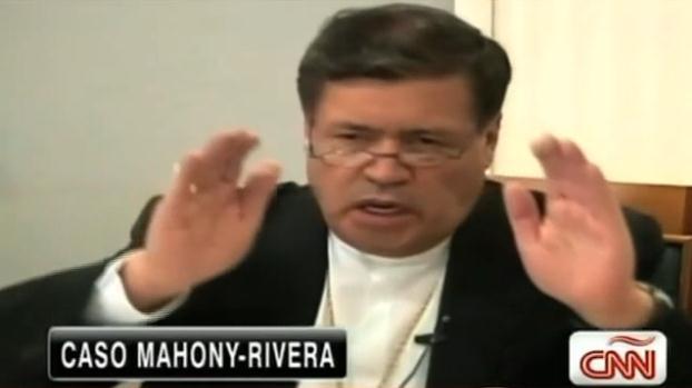 Revela Aristegui video en el que Cardenal Norberto Rivera admite que no intervino en caso de abusos sexuales de sacerdote