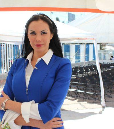 Levanta polémica postulación de Giselle Arellano como candidata del PAN a diputada migrante en Zacatecas por supuesto pasado como 'escort' en EU