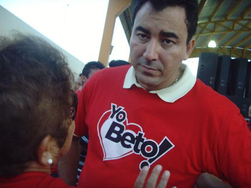 José Alberto Alonso Ovando, el 'diputado Juanito' de Chetumal, ahora dice que quiere ser Alcalde