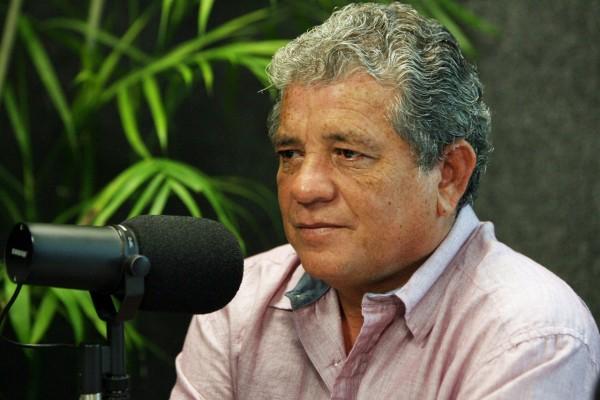 Antonio Terrazas Lara, uno de los artífices del arrasador triunfo de AMLO en QR, va por la candidatura a la Alcaldía de BJ y pide unidad a las izquierdas