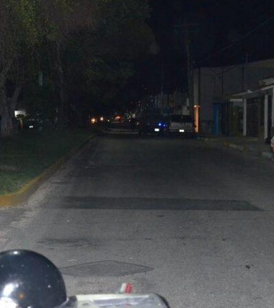 Confirma la Armada la captura de capo en Chetumal y de 7 presuntos cómplices; decomisan 45 kilos de 'crystal'