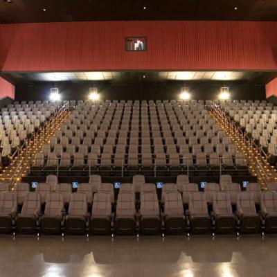 NEGOCIO DE PELÍCULA: Compra Cinemex a Cinemark
