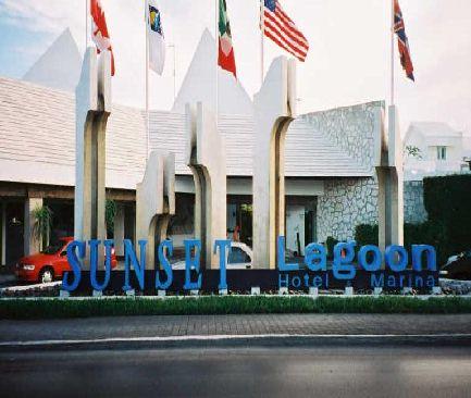Imponen clausuras en 2 hoteles de Cancún