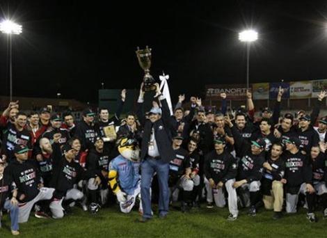 Tras un juego de más de 7 horas y media, México se corona en la Serie del Caribe 2013