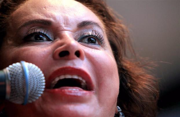TIENE PEÑA SU 'QUINAZO': Detienen a Elba Esther Gordillo por desvíos de recursos del SNTE