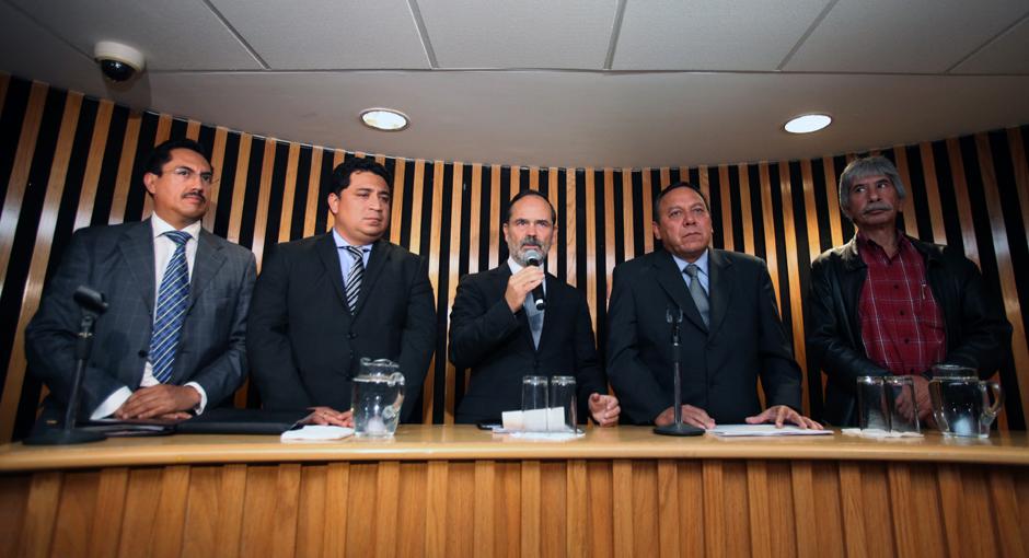 """""""¿A QUE LE TIENEN MIEDO?"""": Ante el TEPJF, exigen PRD y PAN garantizar la redistritación electoral de Quintana Roo"""
