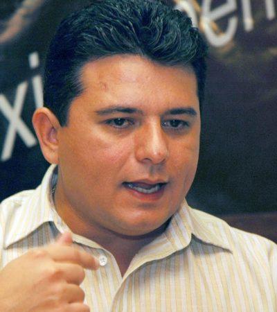 Aventuran que otro Joaquín le podría quitar la candidatura del PRI en Cozumel al felixista Fredy Marrufo y que la oposición cierra fuerte