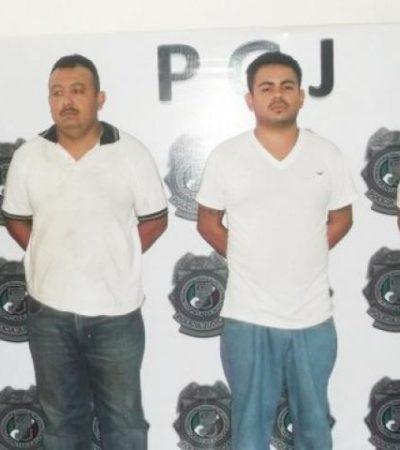 Dan formal prisión a sicarios de 'Los Zetas' por ejecución de travesti en Bonfil