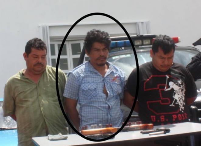 Capturan a uno de los secuestradores y asesinos de un comerciante en Bacalar