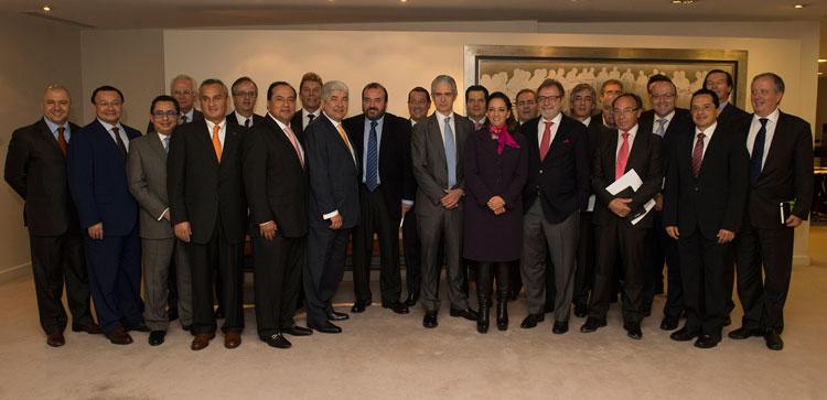 Concluye secretaria de Turismo participación en la Fitur de Madrid