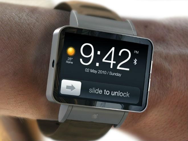 Crecen rumores sobre el iWatch, el reloj inteligente de Apple