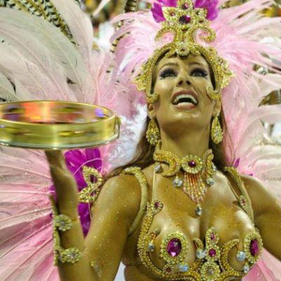 EL ROSTRO OCULTO DEL CARNAVAL: Vinculan en Río de Janeiro a la escuela de samba 'Mangueira' con el narco