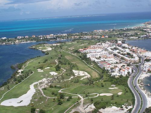 Descartan cambiar uso de suelo al campo de golf Pok Ta Pok en Zona Hotelera de Cancún