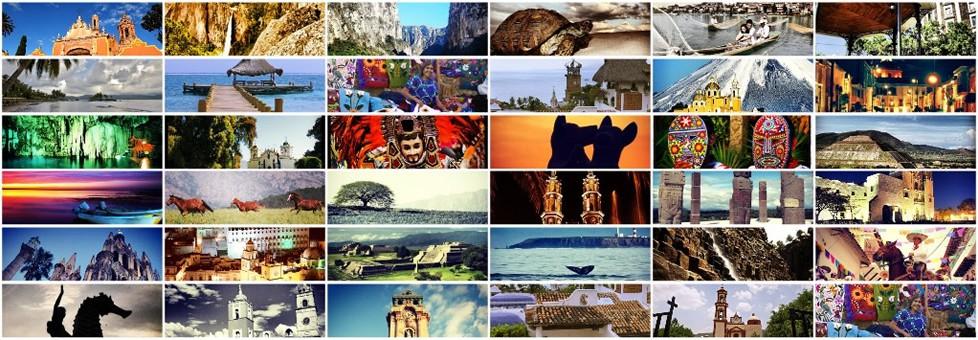 Presenta Peña Nieto en Nayarit estrategia turística nacional