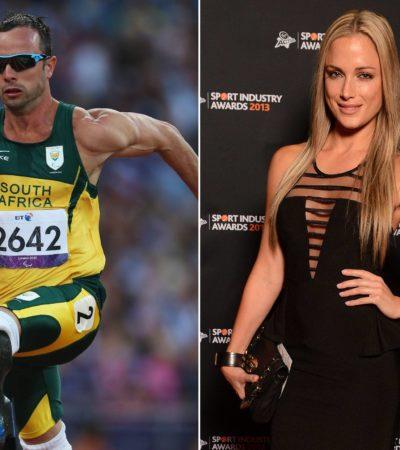 Arrestan al atleta paralímpico sudafricano Oscar Pistorius por homicidio de su novia