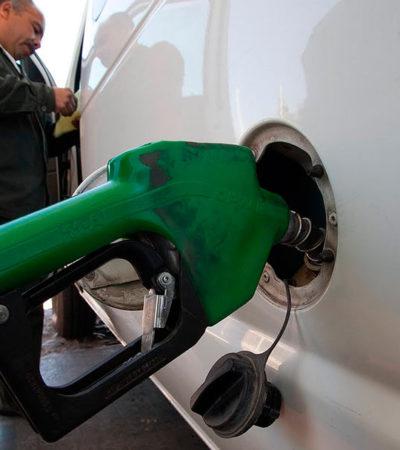 Entra en vigor el sábado segundo gasolinazo de Peña en 2013: Magna a $11.14, Premium a $11.70 y Diesel a $11.50